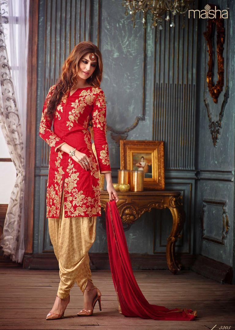 Pintrestdixna deol designs in pinterest salwar suits