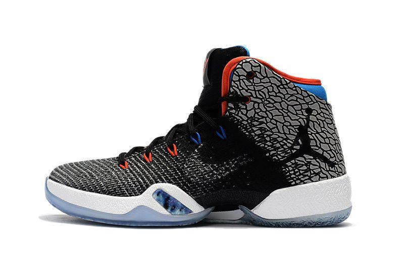 "New Air Jordan 30.5 Westbrook PE ""Why Not "" Men s Basketball Shoes ... 7a6520020"