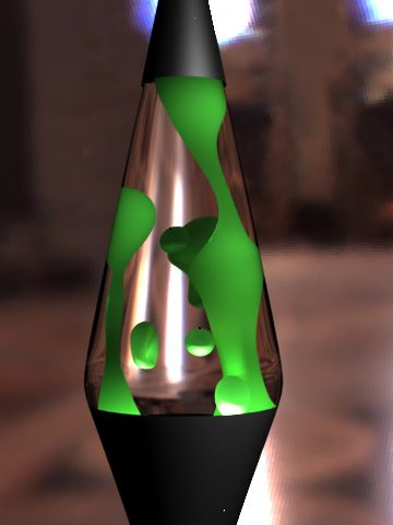 How Does A Lava Lamp Work Endearing How Does A Lava Lamp Work  What's Inside Lava Lamp  Pinterest Review