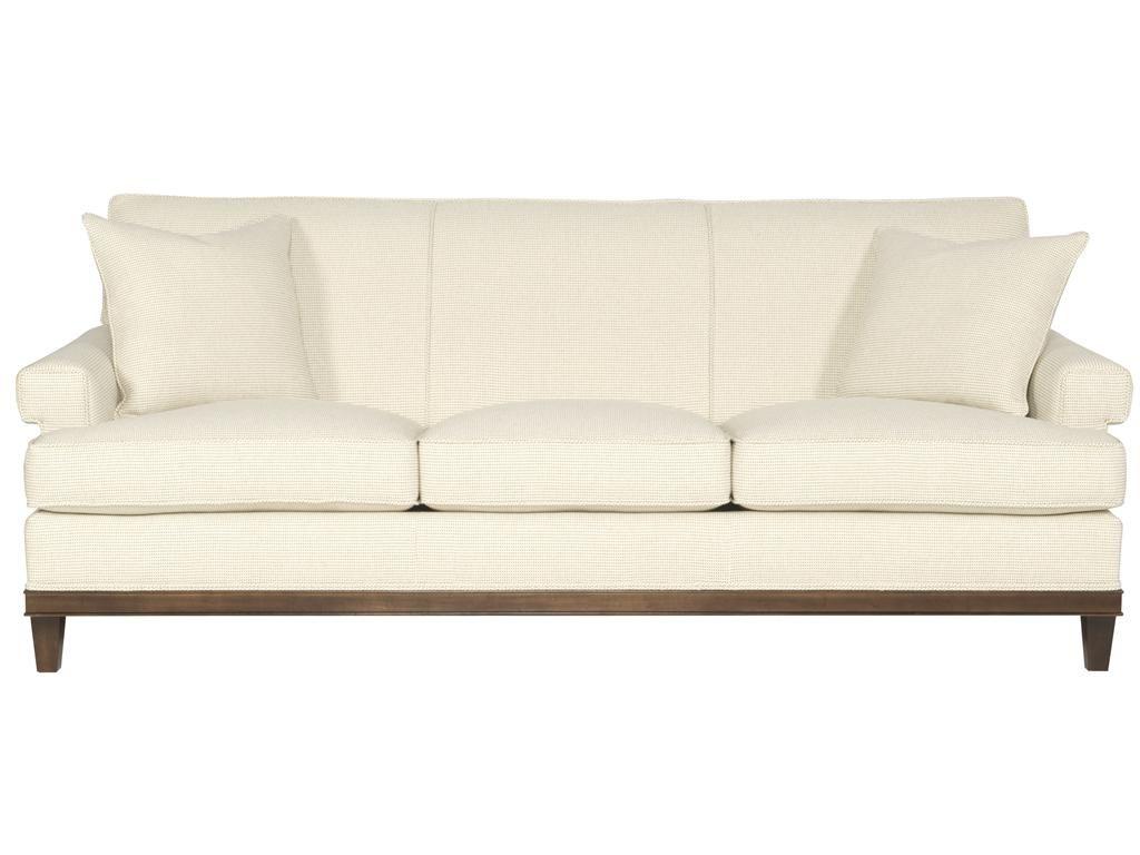 Vanguard Living Room Sofa 9013 S   Vanguard Furniture   Conover, NC