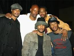 pictures of the wayans brothers parents