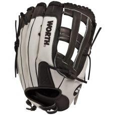 Worth Legit Slowpitch Softball Glove 14 L140wb On Cheapbats Com Slow Pitch Softball Softball Gloves Softball