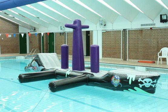 Wildern Sports Centre at Hedge End Textile Based Ventilation