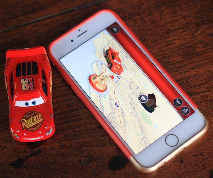 Cars Inspired DIY Toy Car Garage | Diy toys car, Diy toys ...