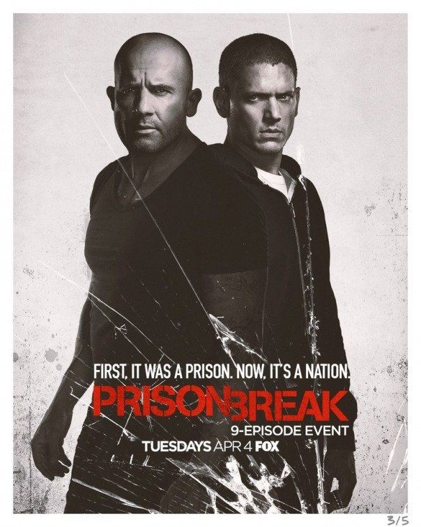 watch prison break season 4 episode 5 online free