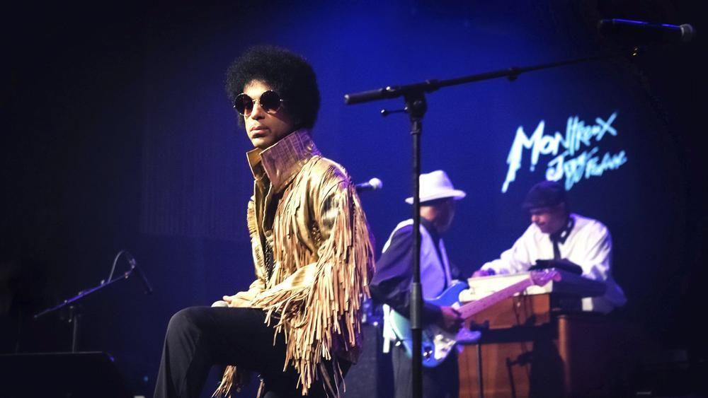 Prince | 1958 - 2016