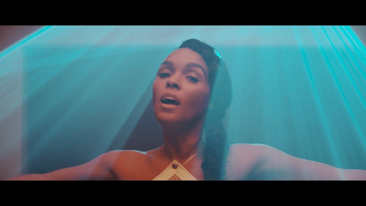 Watch Janelle Monáe: Dirty Computer Full-Movie Streaming