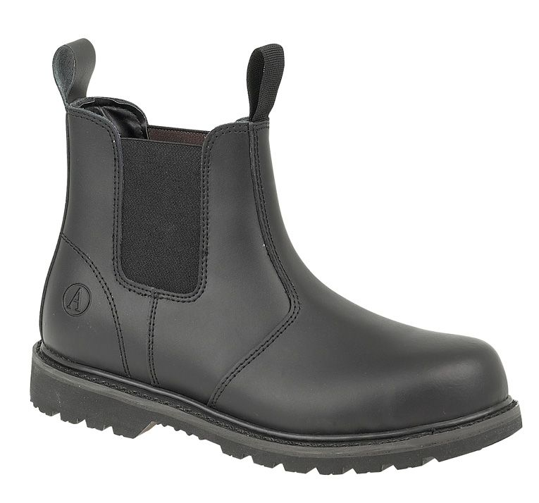 ba88f7f5fd3 Pin by Amblers Safety on Amblers Safety Goodyear Welted Boots ...