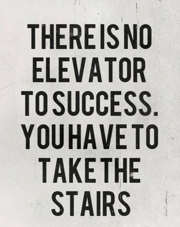 Succeeding In Business Is Never Easy But It's Worth It Sales Enchanting Succeeding Quotes