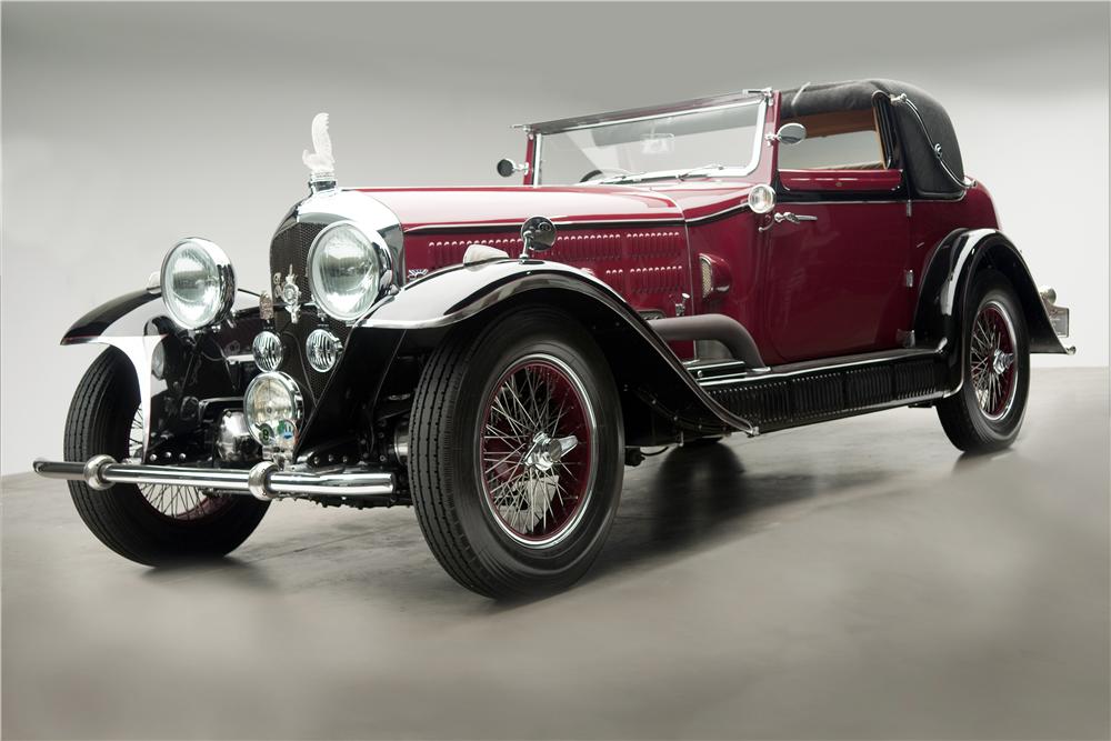 1939 BENTLEY ZER-GREEN CUSTOM ROYALE | Old Rides 3 | Pinterest ...