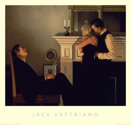 Pin By Erin Tavarossi On Jack Vettriano Jack Vettriano The