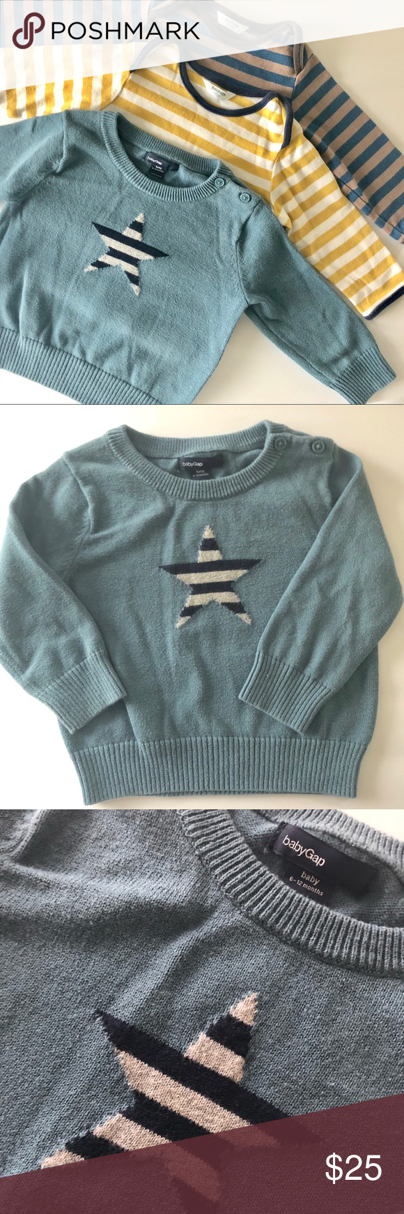 3e5d70eb7 Long Sleeve Lot 6-12 months in 2018
