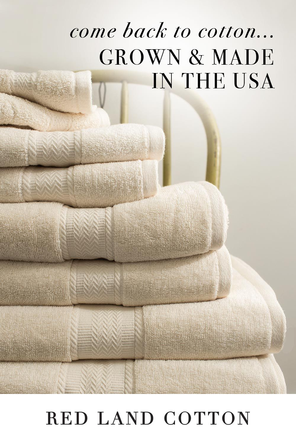 700 Gram Luxury Bath Towels Woven From The Finest Long Staple