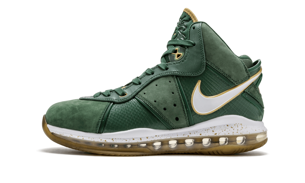Nike LeBron 8 SVSM Away DH4055-300 2020 2021 Release Date ...