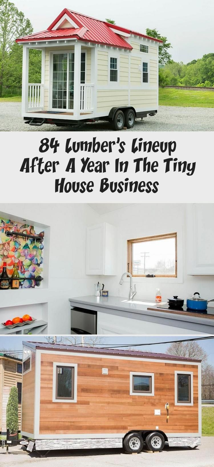 My Blog In 2020 Tiny House House 84 Lumber