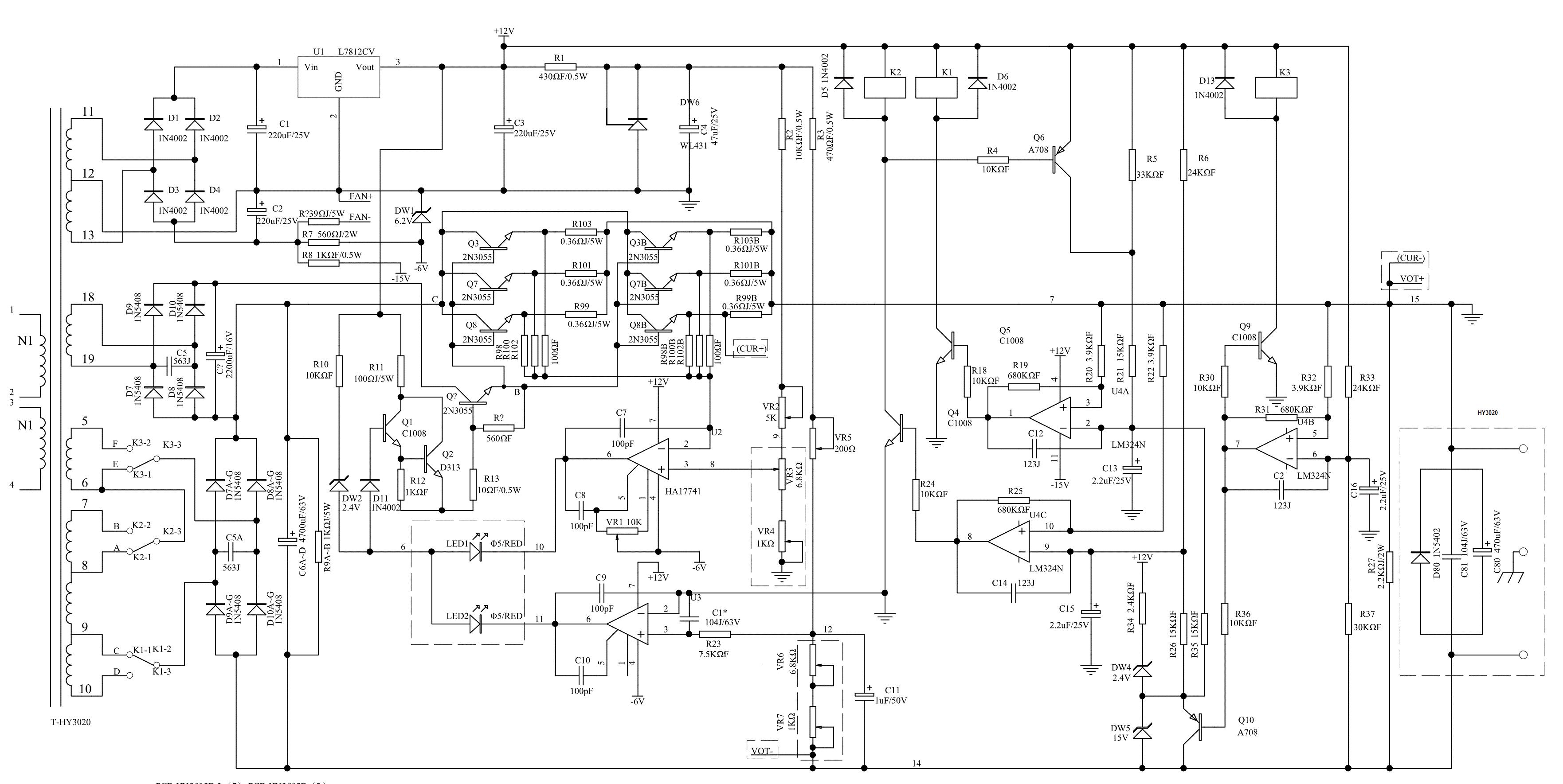Charmant Drahtdiagramm Für Pcb Ideen - Schaltplan Serie Circuit ...