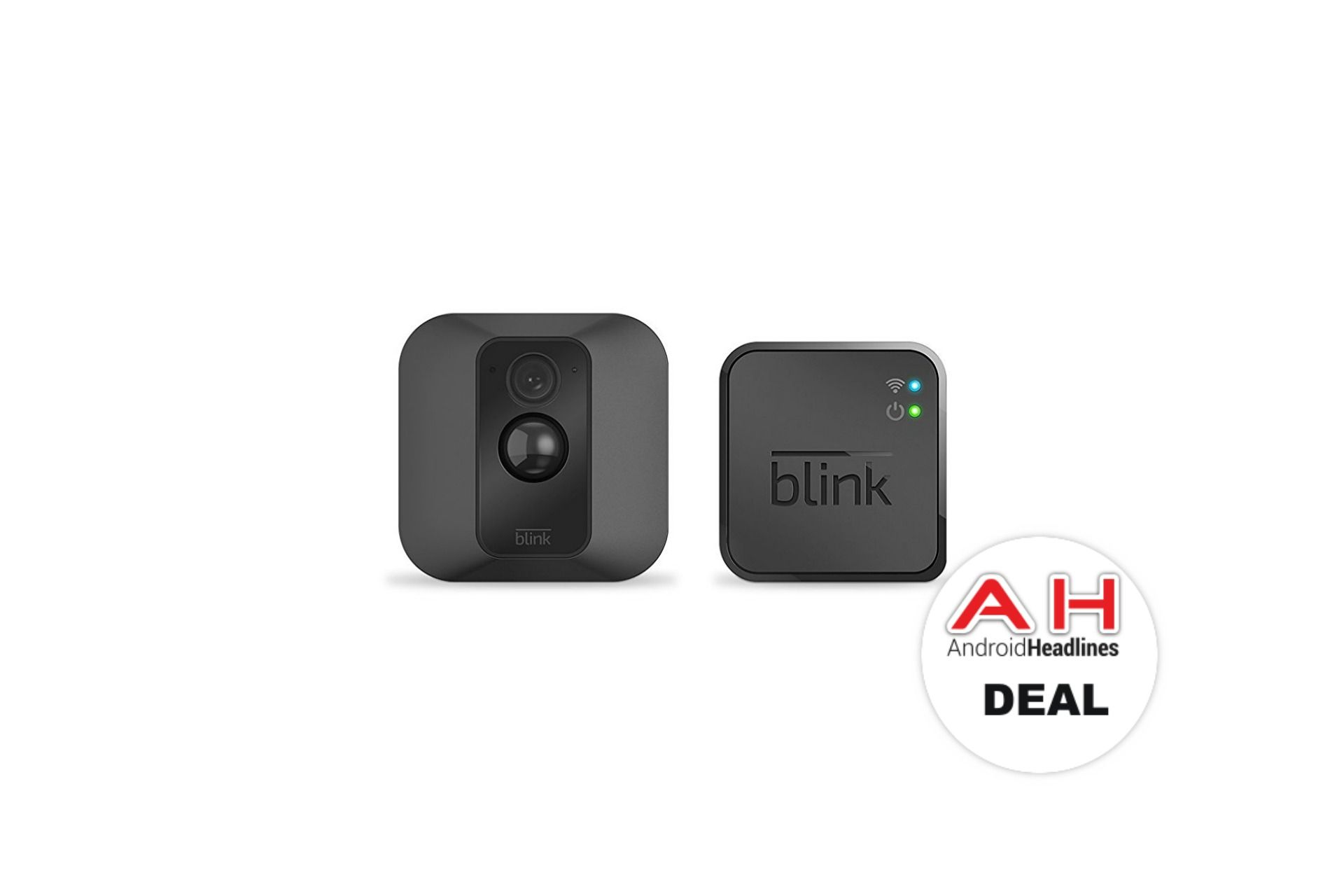 Deal Blink Xt Home Security Camera System Starting At $75