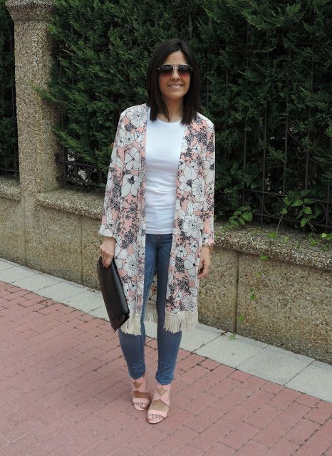 LOOK 356 | A MI MANERA BY REBECA