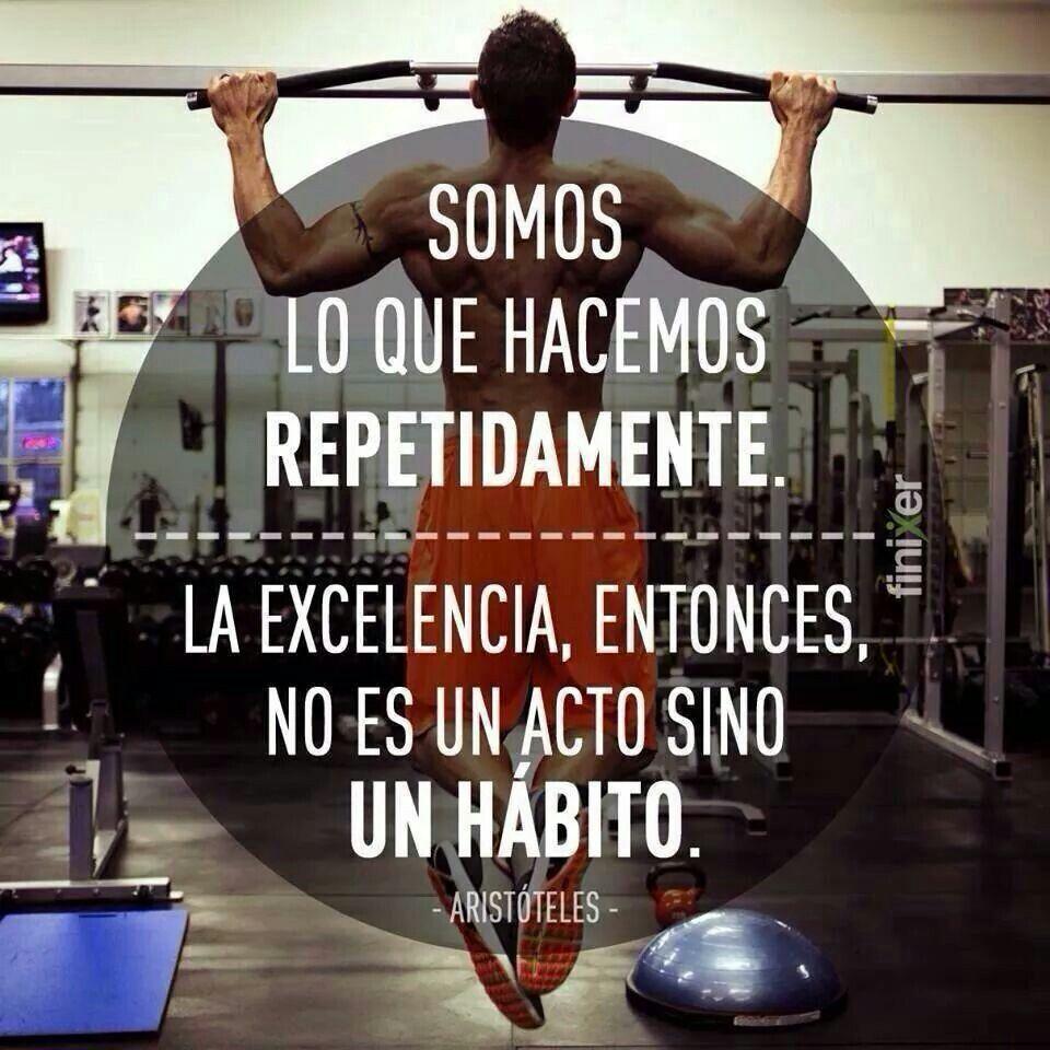 Motivación Frases De Motivacion Gym Frases Motivadoras Y