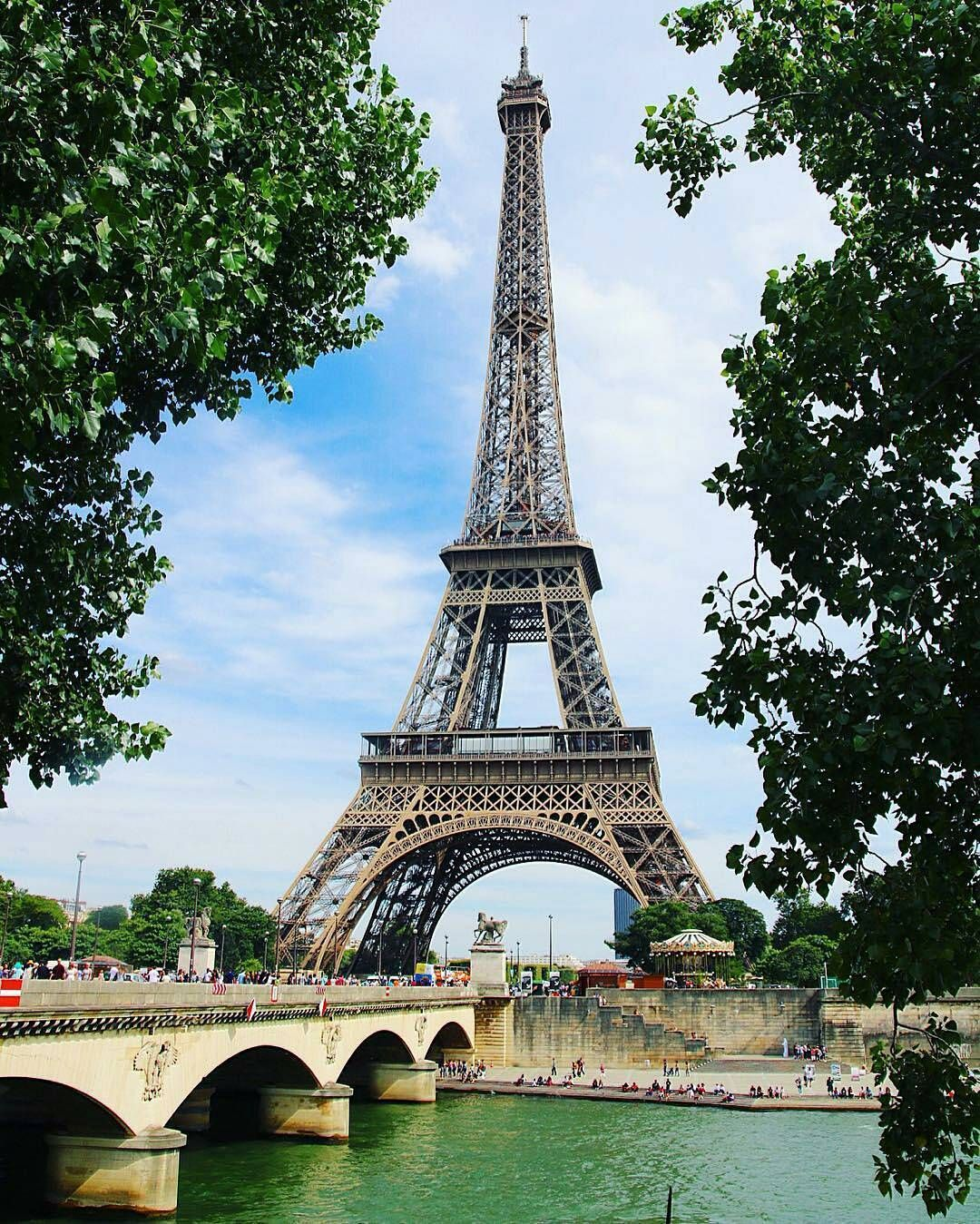 Eiffel Tower                                                                                                                                                                                 More