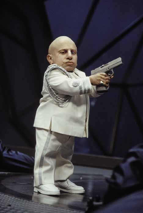 Austin Powers In Goldmember Pictures Rotten Tomatoes Austin Powers Austin Powers Goldmember Mini Me