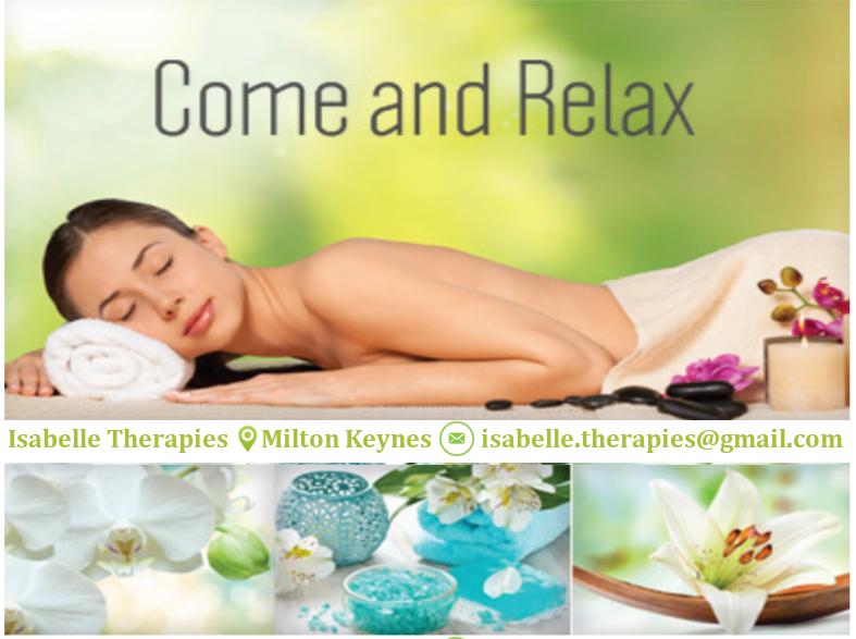 Sensual massage milton keynes