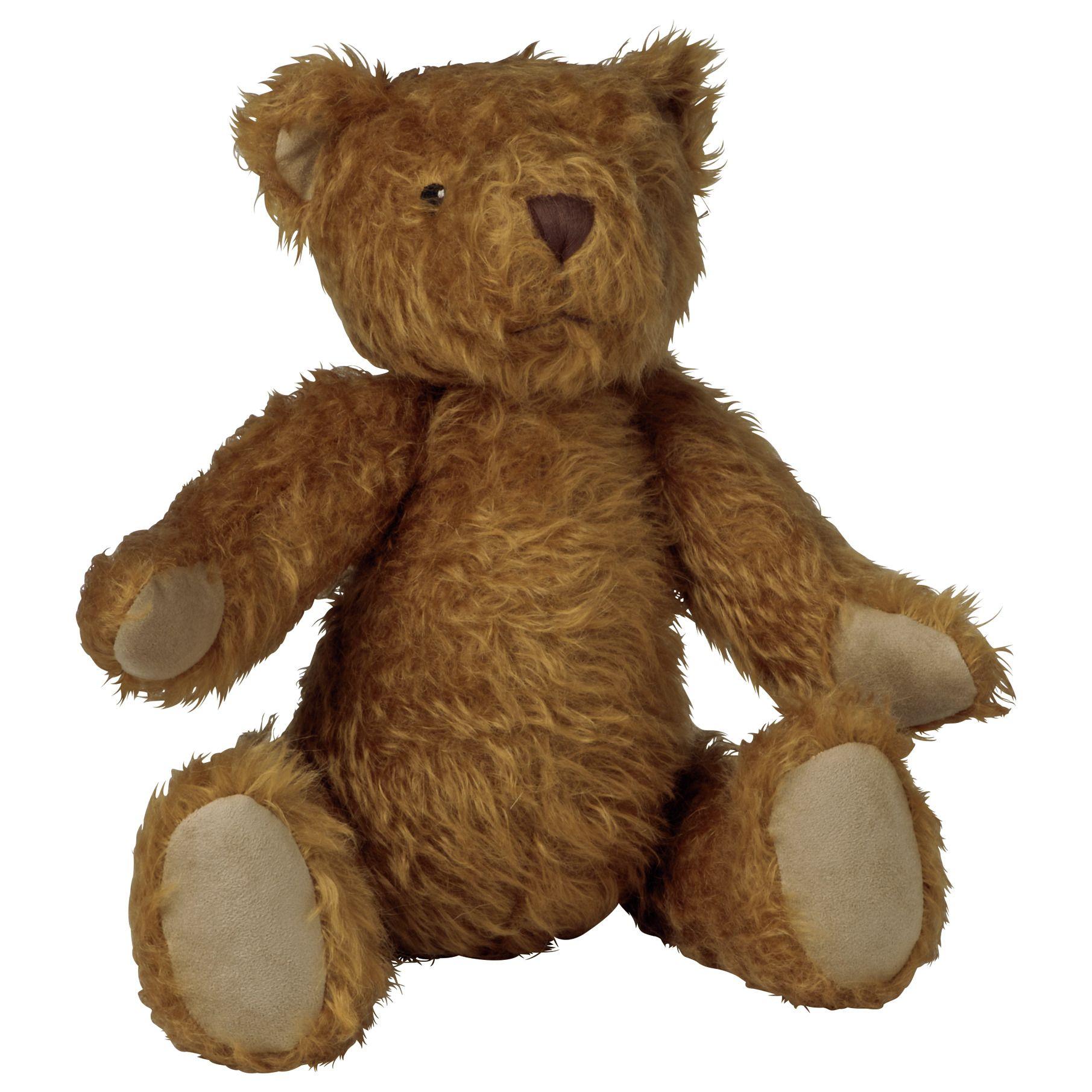 M&S Traditional Teddy Bear GBP 49.50