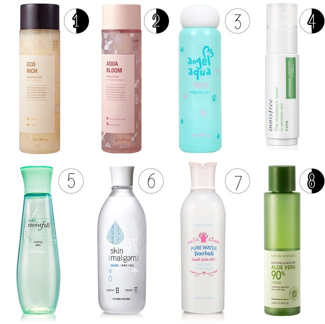 The Best Korean Products For Dry Sensitive Skins Sun Hye Mi Lifestyle And Korean Beauty Blog Dry Sensitive Skin Sensitive Skin Treatment Sensitive Skin