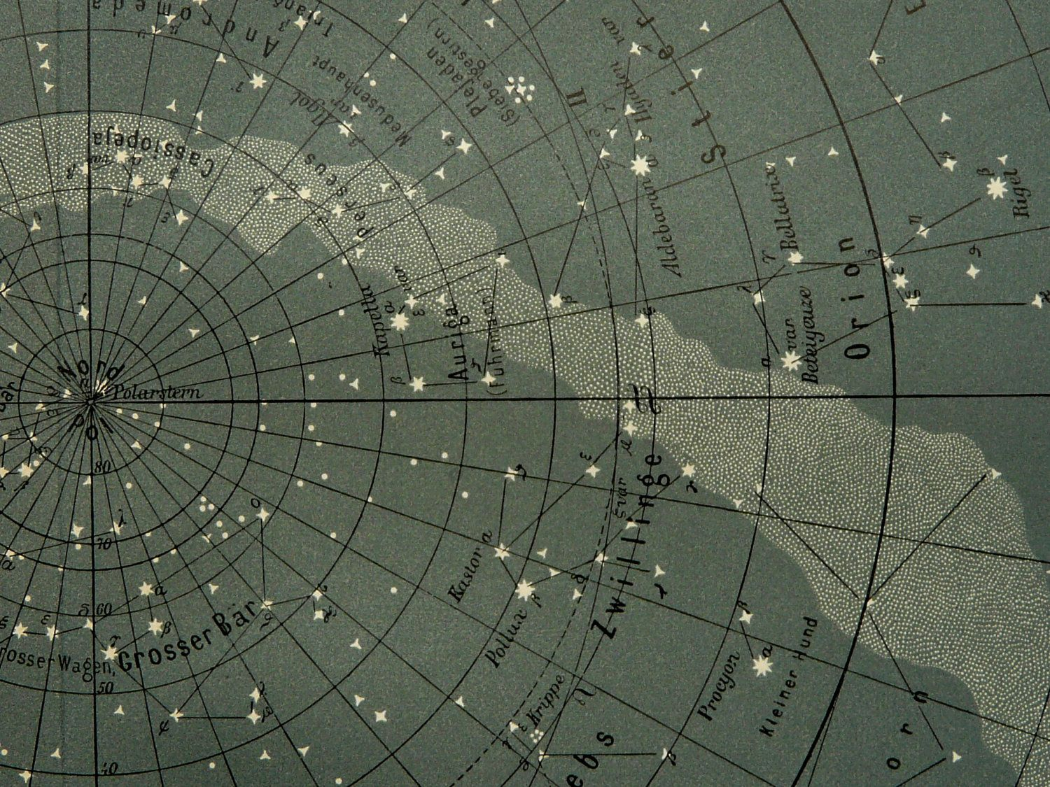astronomy star charts constellations - HD1500×1125