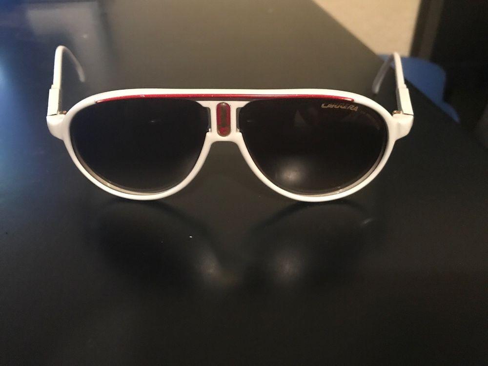261ed6887a36 Carrera 125 Champion/SML White Sunglasses #fashion #clothing #shoes  #accessories #mensaccessories #sunglassessunglassesaccessories (ebay link)