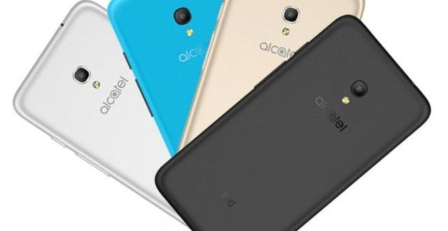 Alcatel One Touch Pixi 4 (5) Price in USA, Specifications and More - Technology News, Reviews and Buying Guides