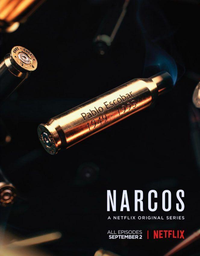 Narcos S02 2016 1080p WEB-DL x265 AC3 | HAI Warez free