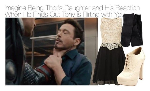 Imagine Being Thor's Daughter and His Reaction When He Finds Out