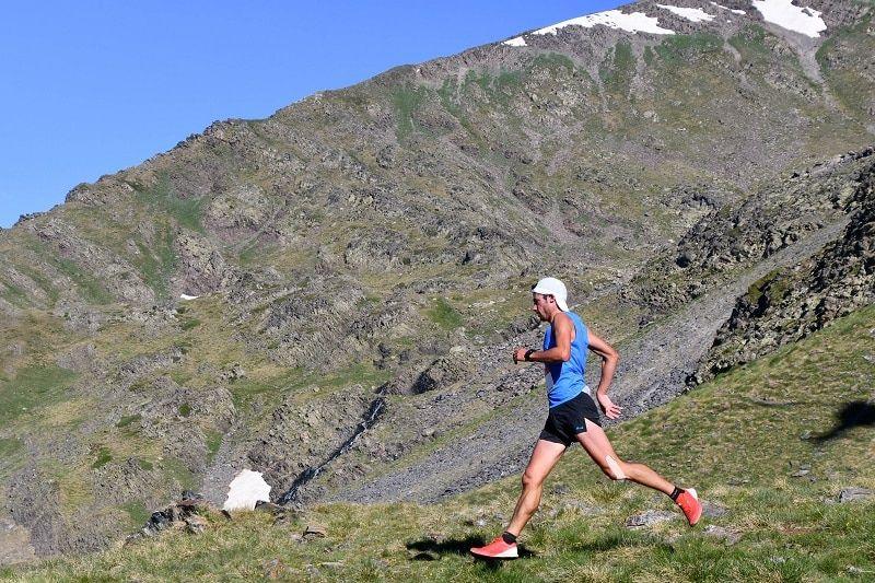 Kilian Jornet Victoria Y Récord En La Skyrace Comapedrosa De Andorra Victoria Andorra Carreras