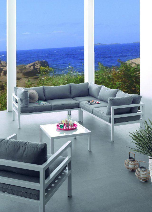 15 salons de jardin quali à prix mini ! | Terrasse et balcon ...