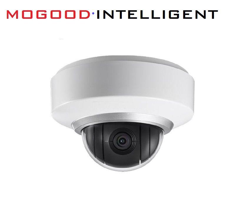 Hikvision English Version Ds 2de2202 De3 W 2mp Wifi Mini Ptz Cctv Ip Camera Wireless Support Ezviz Poe Securit Best Security Cameras Ptz Camera Security Camera