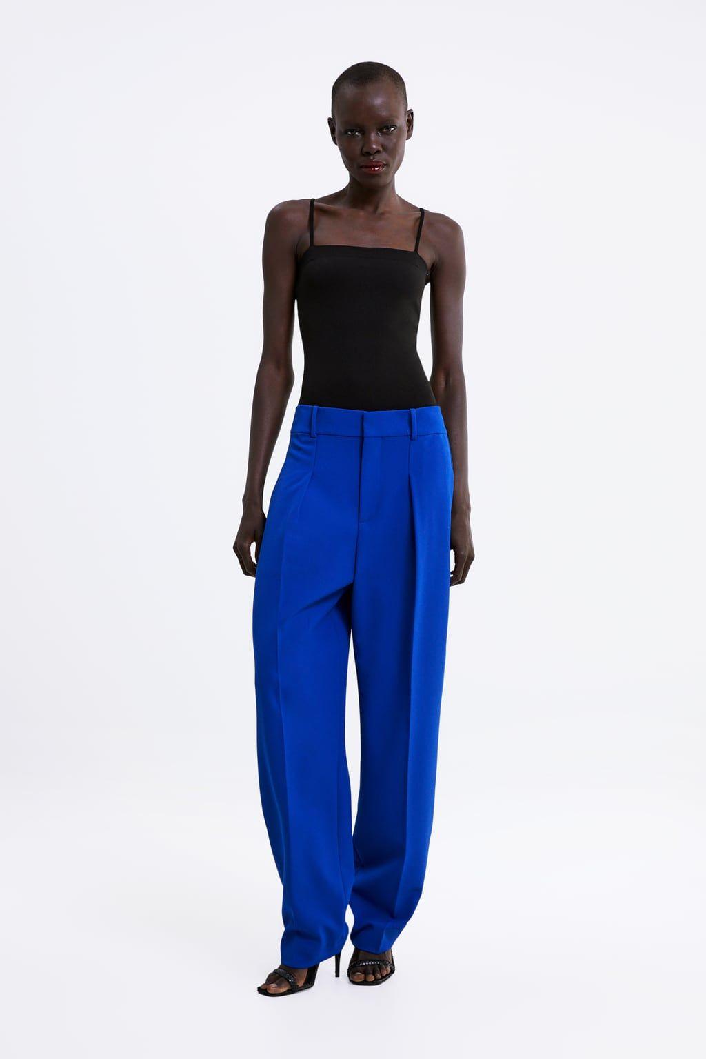Nieuwe Collectie Kleding.Nieuwe Dameskleding Nieuwe Collectie Online Zara Nederland