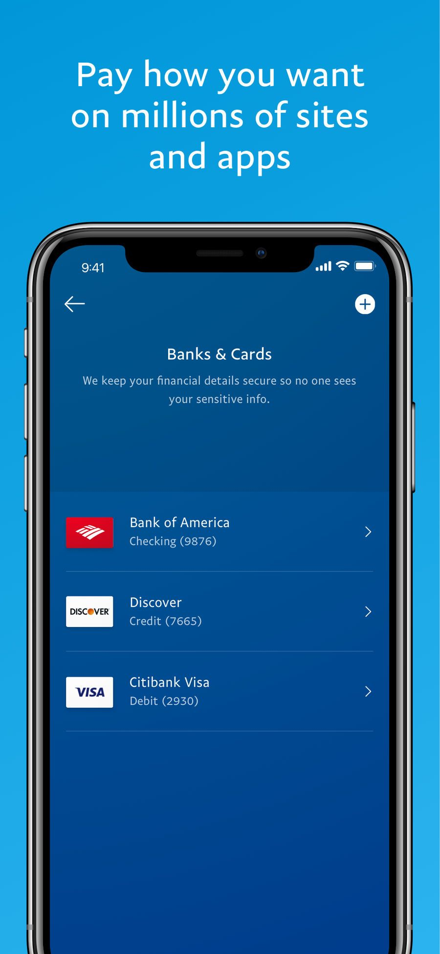Paypal ipad app  PayPal App for iPhone and iPad  2019-06-07