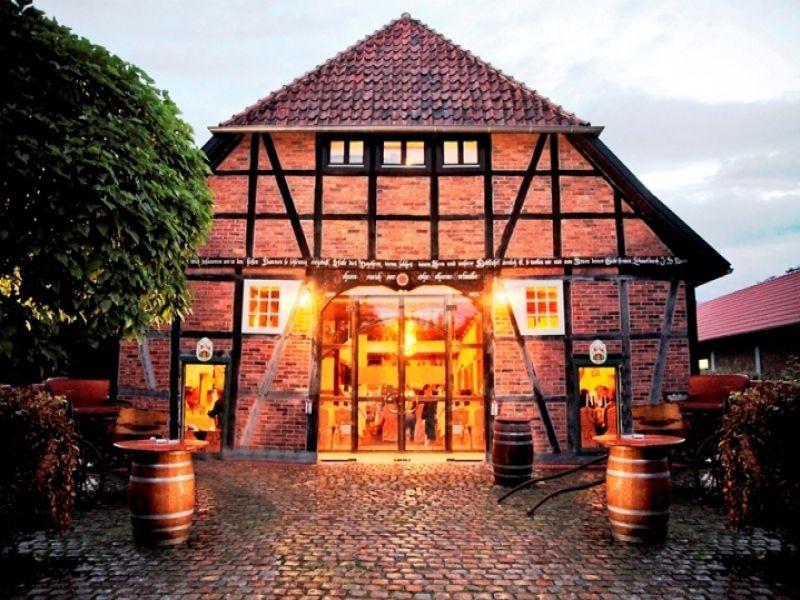 Hof Frien Festscheune Hochzeit Hochzeit Location