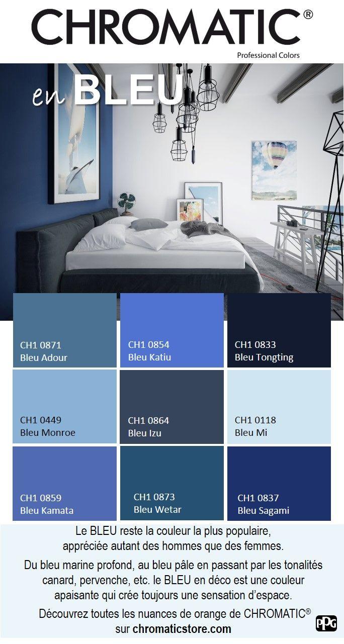 le bleu reste la couleur la plus populaire appr ci e autant des hommes que des femmes du bleu. Black Bedroom Furniture Sets. Home Design Ideas