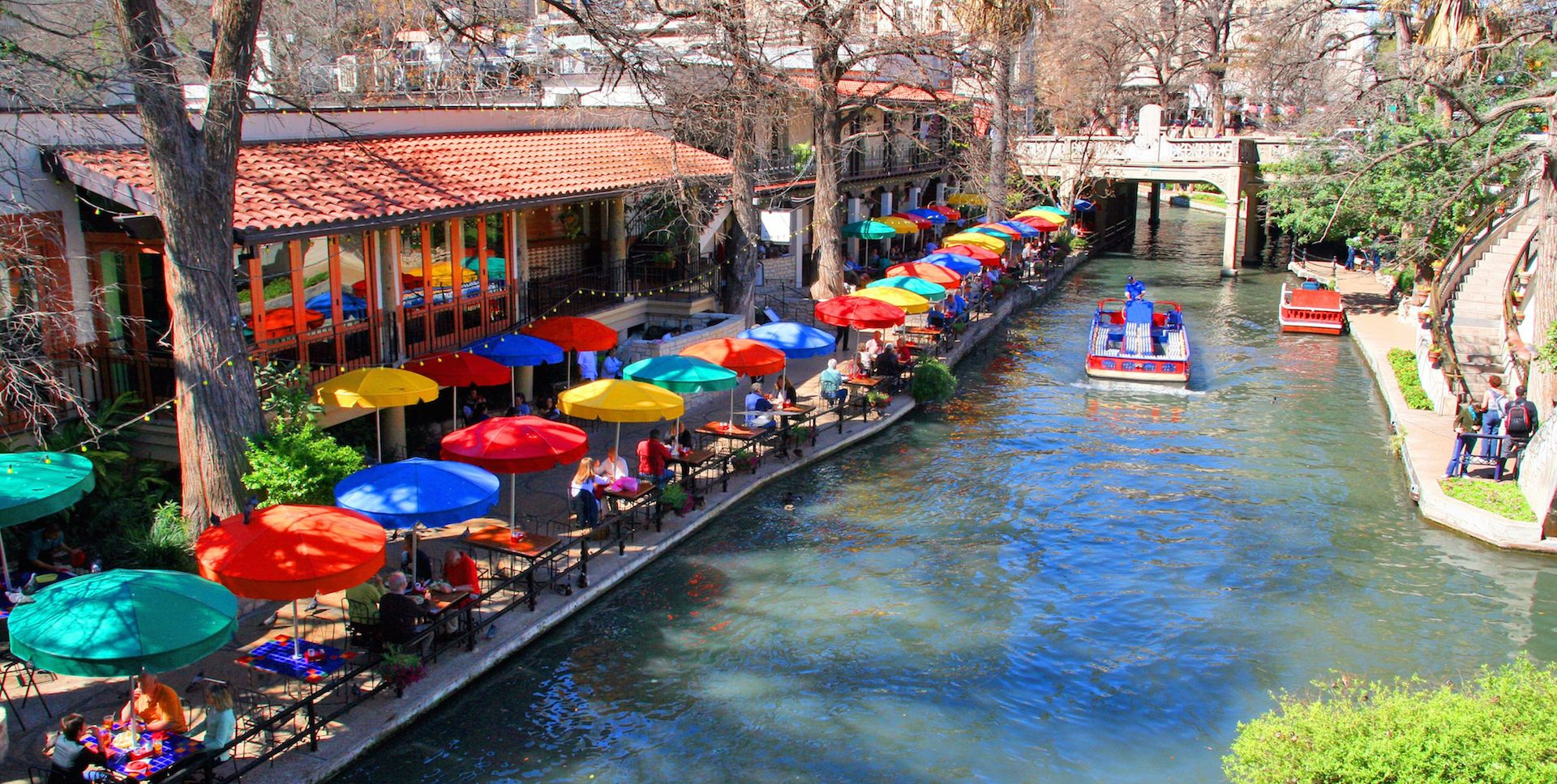 The San Antonio River Walk Also Known As Paseo Del Rio Or Simply As The River Walk Is A Cheap Places To Travel San Antonio Vacation San Antonio Travel Guide