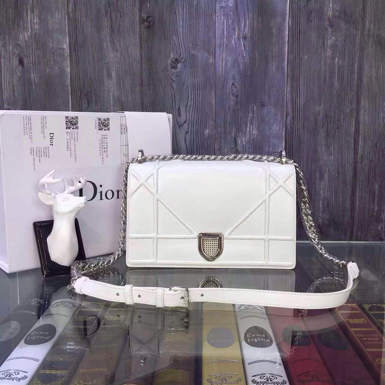 f267353ce5 Dior Small Diorama Flap Bag 100% Authentic 80% Off | Dior Bag Sale ...