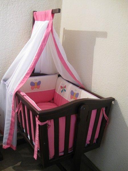 Pin de ariel hughes en baby toldillos para bebes cunas for Adornos para pieza de bebe