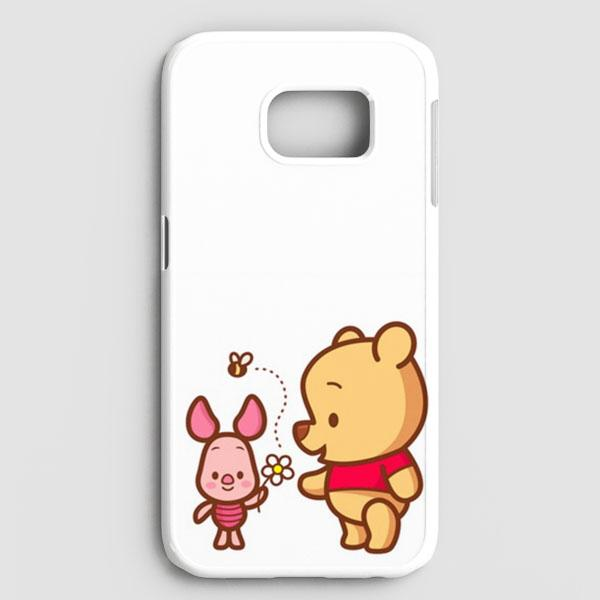 size 40 308a6 5202e Winnie The Pooh From Disney Samsung Galaxy S8 Plus Case | casescraft ...