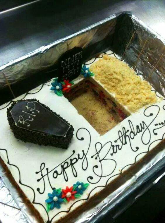 Weird Birthday Cake Amazing Cakes Pinterest Birthday Cakes