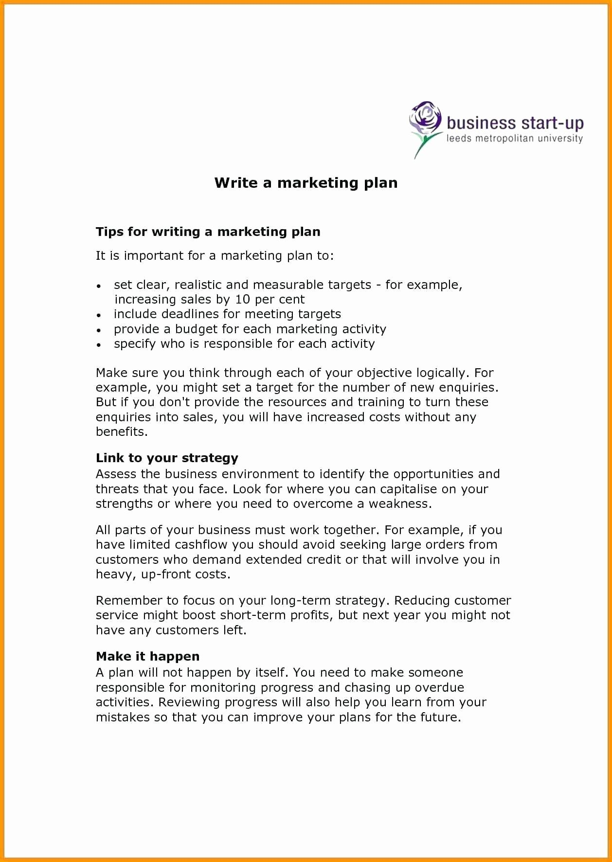30 Franchise Business Plan Template in 2020 Marketing