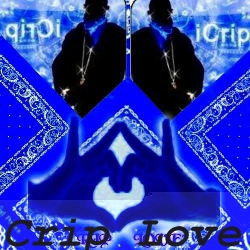 crips Geographic Inside Bloods and Crips L.A