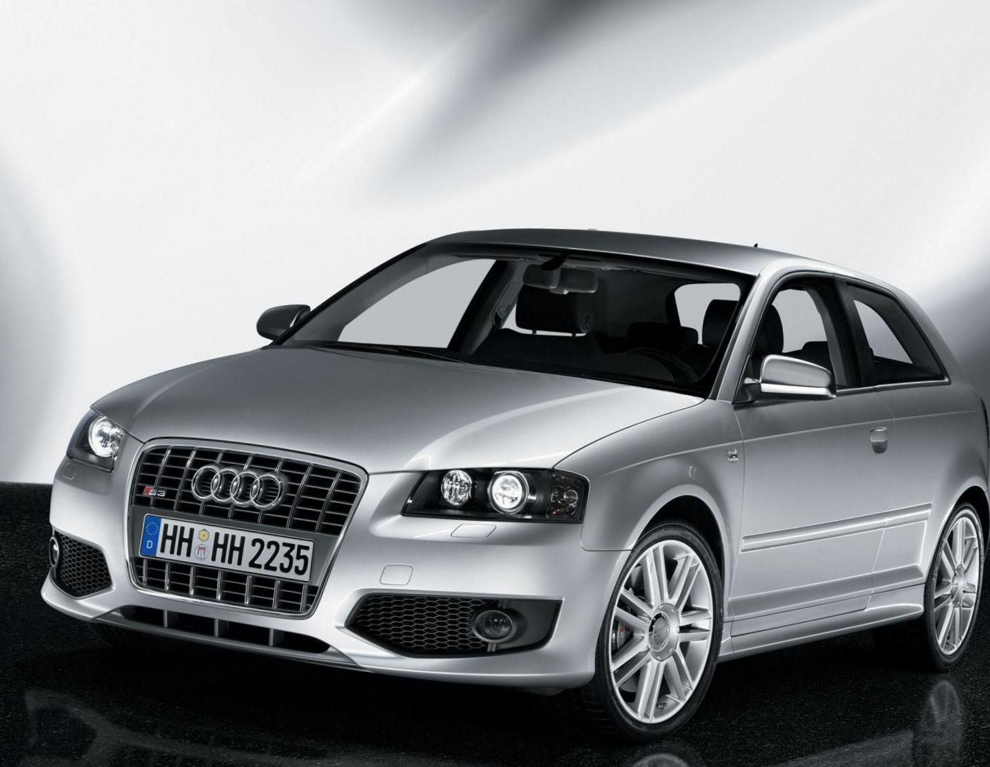 Audi S3 Specification - http://autotras.com