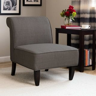 shop for sadie slipper brown derby accent chair get free shipping