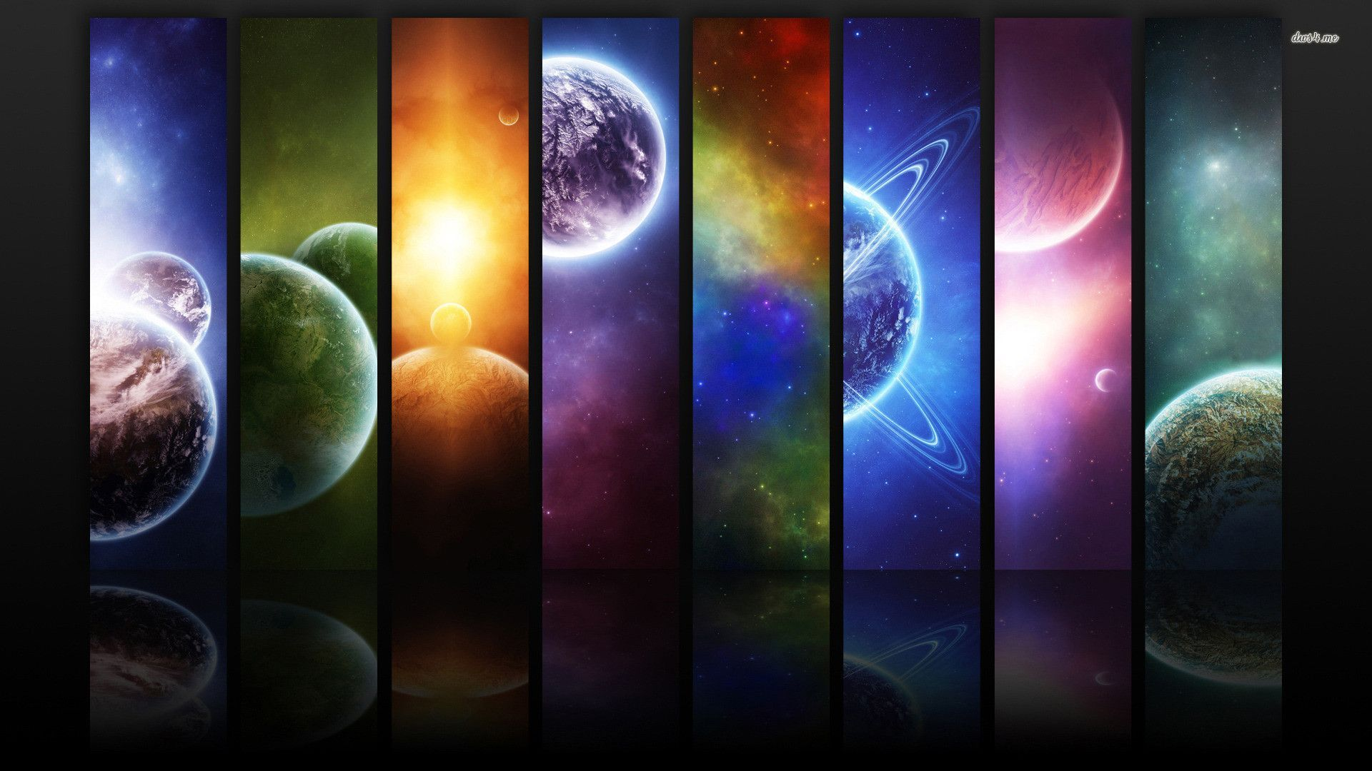 Best Ideas About Solar System Wallpaper On Pinterest 1920x1080 31